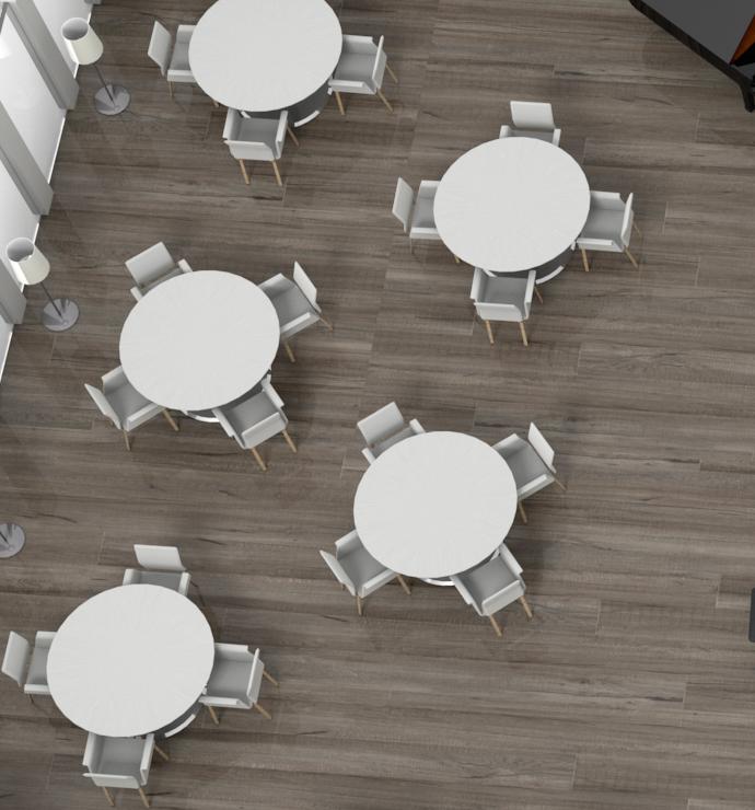 Restaurant / Cafeteria