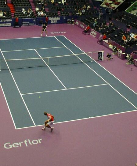 thumbnail: Lyon Tennis Grand Prix (GPTL) 2006