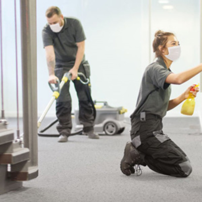 Gerflor News Disinfection Vinyl