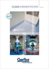 Clean Corner System - Brochüre