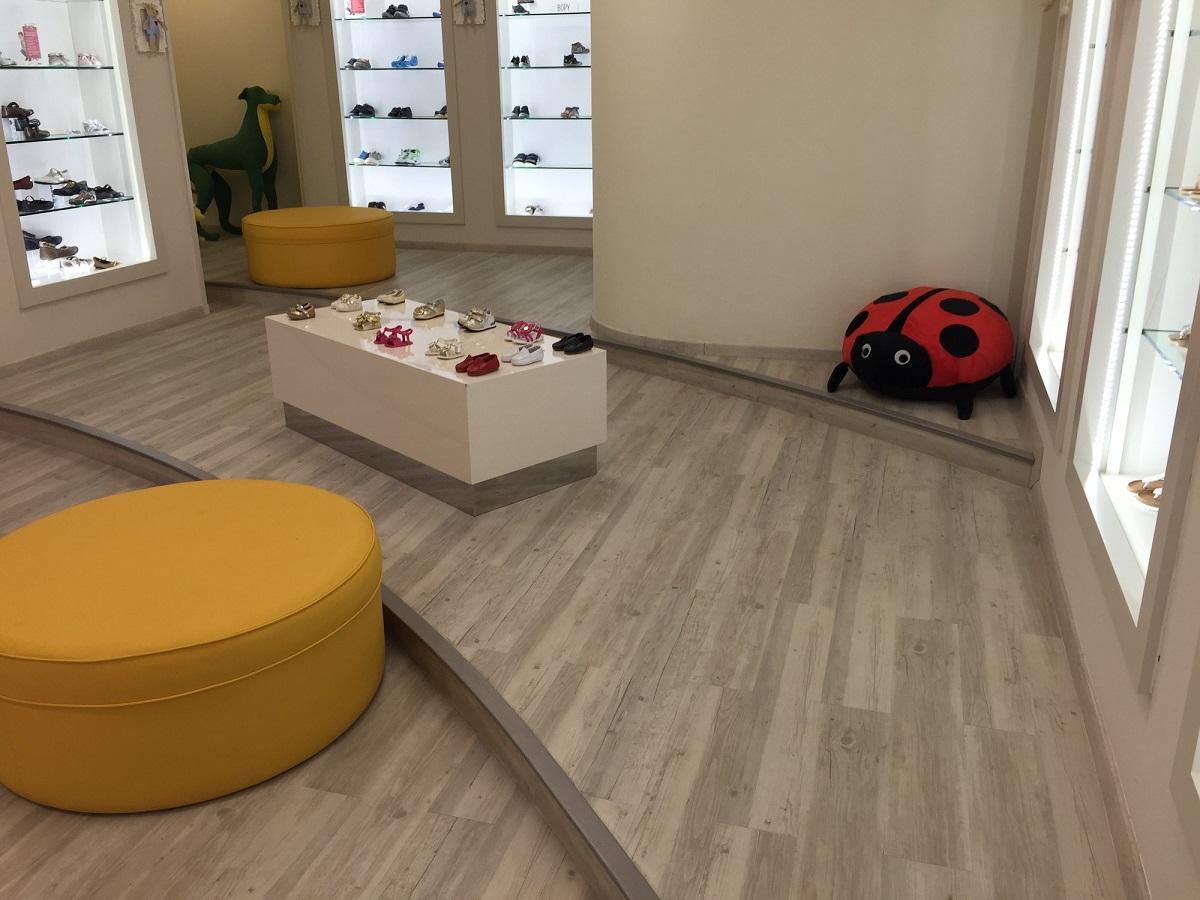 Ladenbau / Retail