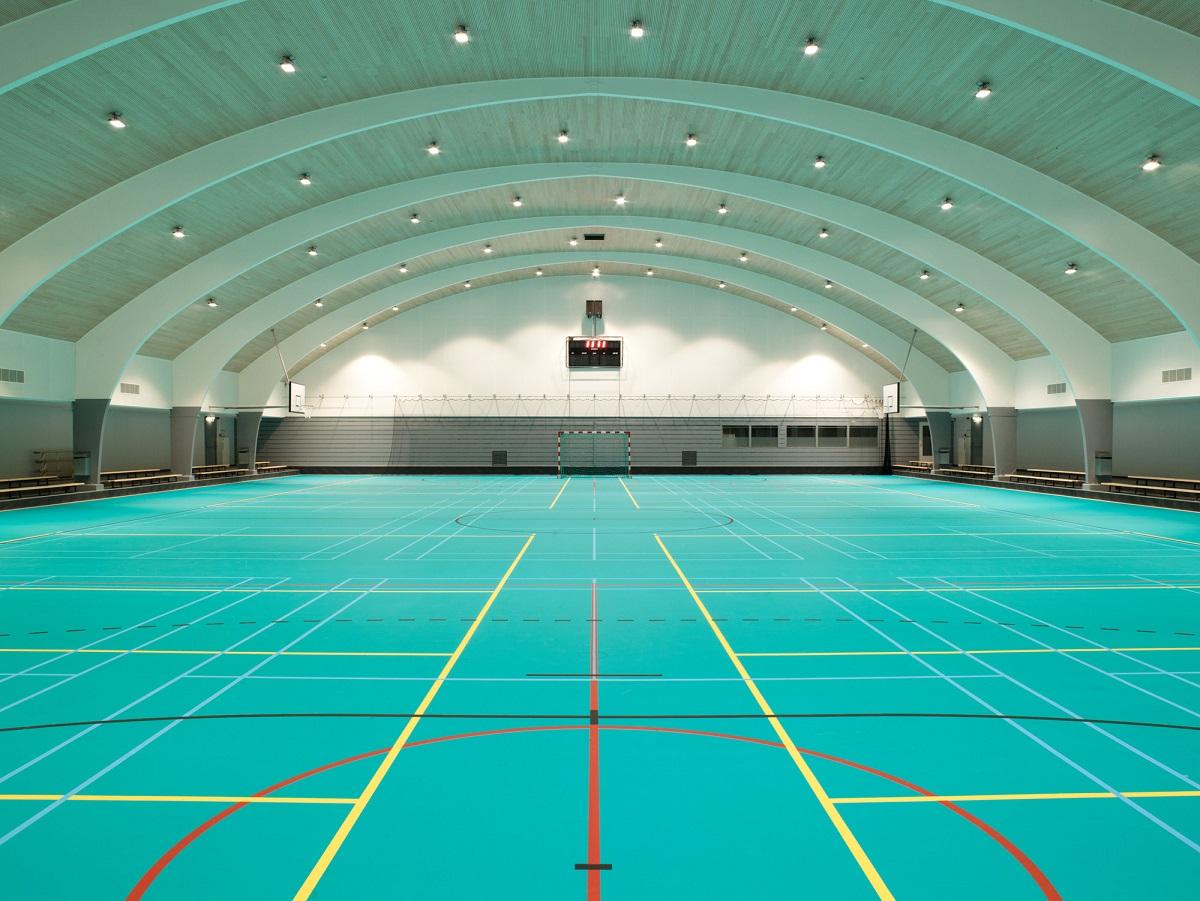 Sporthalle / Mehrzweckhalle